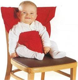 Tamsit Dining Chair Harness