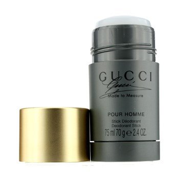 Gucci Gucci by Gucci Made to Measure Deodorante 70 gr Stick Uomo
