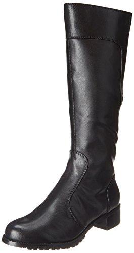 adrienne-vittadini-tulsa-damen-us-65-schwarz-mode-knie-hoch-stiefel
