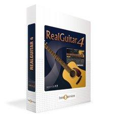 REAL GUITAR 4 / BOX