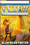 Flinx of the Commonwealth (For Love of Mother-not, the Tar-aiym Krang and Orphan Star) (0739485970) by Alan Dean Foster