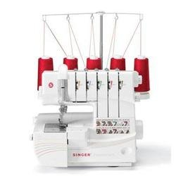 Singer 14t968dccl Professional 5 Overlock Serger Sewing Machine from Singer