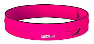 Level Terrain FlipBelt Waist Pouch, Hot Pink, Small/26
