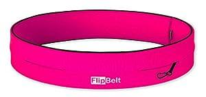 Level Terrain FlipBelt Waist Pouch, Hot Pink, Small/26