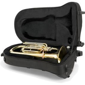 Jean Baptiste 482bar Baritone 3 Valve Horn Saxhorn Buy