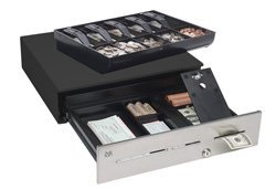 MMF CASH DRAWER ADV-INABOXUS-04 B 1810 MMF, ADVANTAGE STAINLESS FRONT W/3 SLOTS & LOCKIT, 18W X 16 MMF Cash Drawer Advantage Cash Drawer ADV-INABOXUS-04 - Join the (Join Advantage compare prices)