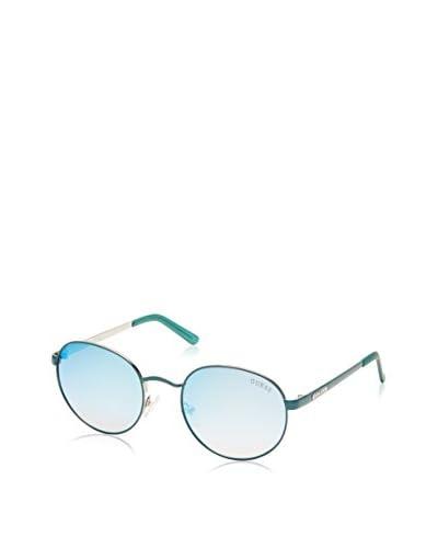 Guess Gafas de Sol GU7363 (54 mm) Azul