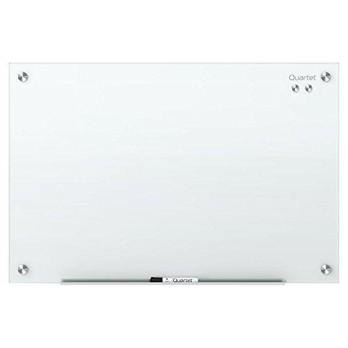 quartet-glass-dry-erase-board-magnetic-3-x-2-feet-white-surface-frameless-whiteboard-white-board-inf
