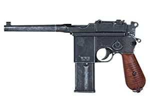 WWII Limited Edition M712 Full-Auto CO2 BB Pistol air pistol