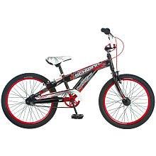 Schwinn 20 inch Bike - Boys - Hawk Eye