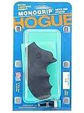 Hogue Rubber Grip Ruger SP101 Rubber Monogrip