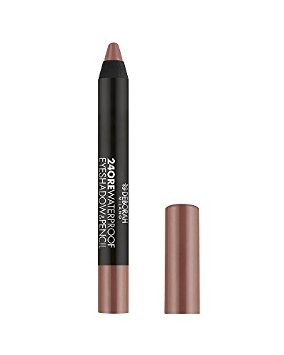 Deborah Milano Eyeshadow & Pencil, 24 Ore, Waterproof, N.4