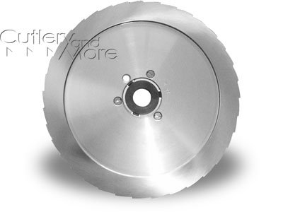 Chef's Choice Serrated Blade for Model 668 Slicer
