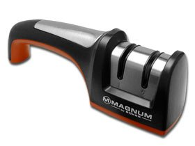 Magnum Boker Diamond Sharpener For Kitchen And Pocket Knives