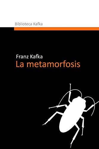 Kafka blue octavo notebooks