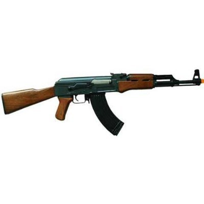 CYMA CM028 AK-47 Replica Metal Gear AEG Airsoft Rifle