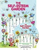 img - for Self Esteem Garden and CD book / textbook / text book