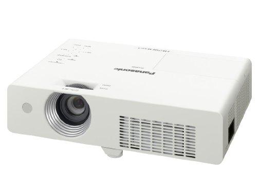 Panasonic Ptlw25Hu Portable Lcd Projector
