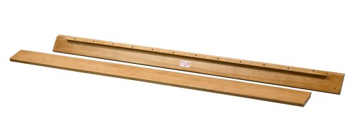 Buy Discount DaVinci Full/Twin Size Conversion Rail Kit - Honey Oak