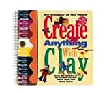 Create Anything Clay from Klutz