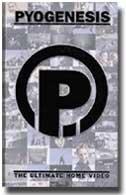"Pyogenesis ""P"" [Edizione: Germania]"