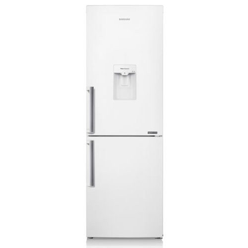 Samsung RB29FWJNDWW 309litre Fridge Freezer Frost Free Water Dispenser Whit