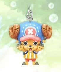 One Piece Shinsekai Deformed Figure Schlüsselanhänger: Tony Chopper
