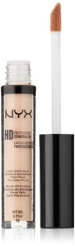 NYX Cosmetics Concealer Wand, Medium, 0.11 Ounce