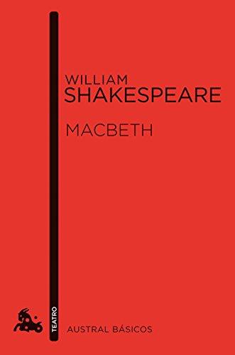 Macbeth (Booket Austral Basicos)