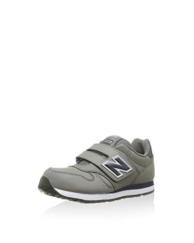 New Balance Sneaker Jr 373 [Grigio]