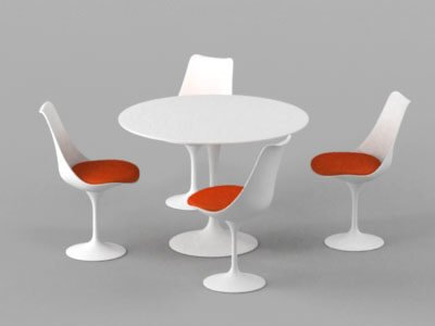 Awe Inspiring What Is The Price For 42 Eero Saarinen Style Tulip Dining Andrewgaddart Wooden Chair Designs For Living Room Andrewgaddartcom