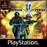 Ct Special Forces 1 (Psone)