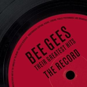 Bee Gees - THEIR GREATEST HITS (CD 1/2) - Zortam Music