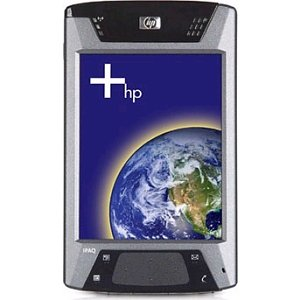 HP iPAQ hx4700 Pocket PC