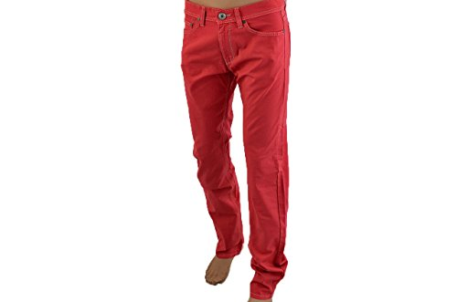 Murphy&nye Harry Trouser Pantaloni Nuovo Tg 30 Ab.