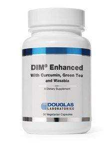 Douglas Labs Dim Enhanced 30Vcaps (D20830)