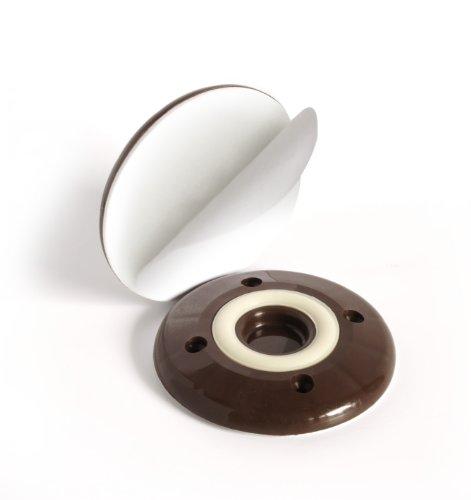 Slisptick Cb827 3 1 4 Furniture Floor Protector Gripper Foot Pad Set Of 4 Ebay