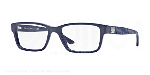 Versace Ve3198 Eyeglasses-5107 Blue-55Mm