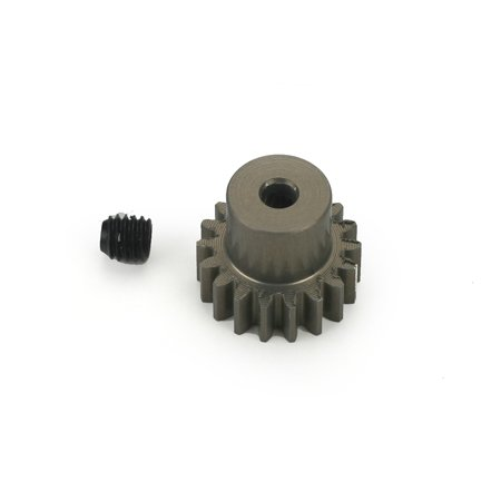 Robinson Racing Alum Mini Pinion 19T:18-T RRP1619 - 1