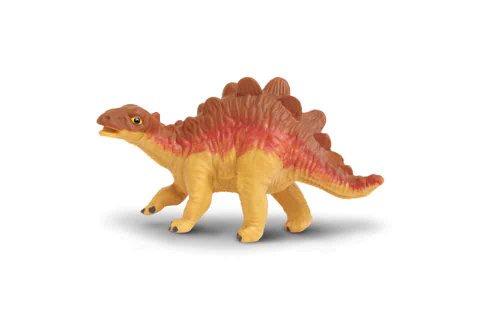 Safari Ltd Wild Safari Stegosaurus Baby - 1