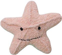 Starfish - Soft Cotton & Hemp Bath Ramie