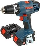 Bosch GSR 18 2Li Drill Driver 18V