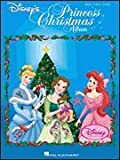 Disney's Princess Christmas Album Piano Vocal Guitar Book