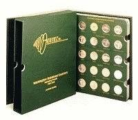 Intercept Shield Wash. 25c Album (1932-98)