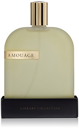 Amouage Library Collection Opus III Eau de profumo, 1 pacchetto (1 x 100 ml)