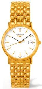Longines La Grande Classique Presence Mens Watch L47202128