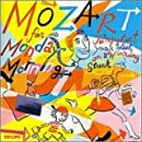 Mozart For Monday Mornings