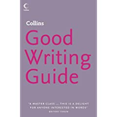 Image: Cover of Good Writing Guide