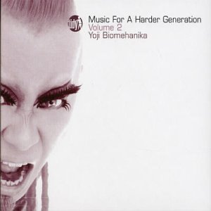 Music For A Harder Generation Vol. II