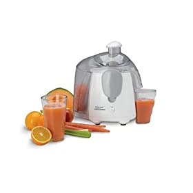 Black & Decker JE1500 Fruit-and-Vegetable Juicer